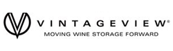VintageView Metal Wine Racks logo