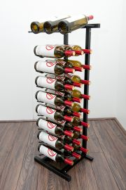 VintageView - Point of Purchase Display Rack (27 Bottle)