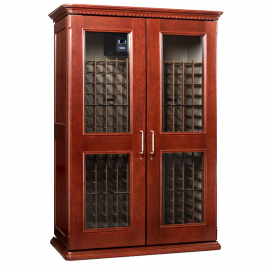 Le Cache European Country 3800 Wine Cabinet