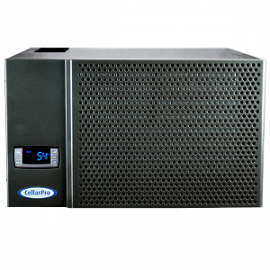 CellarPro 1800QTL-AV Audio-Visual Cooling System