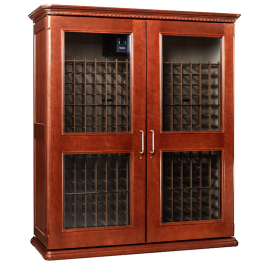 Le Cache European Country 5200 Wine Cabinet