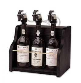 WineKeeper Vintner 3 Bottle Dispenser