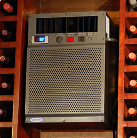 CellarPro 6200VSx Cooling Unit