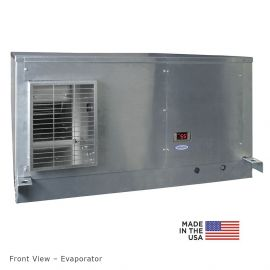 CellarPro Air Handler AH12Sx Split Outdoor