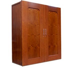 Le Cache Insulated Wood Panels