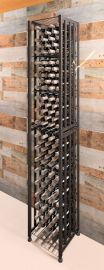 VintageView - Case & Crate Bin Tall – Freestanding Wine Rack Kit