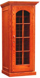 Vintage Series Masterpiece Cabinet Oak 230