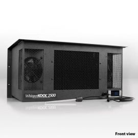 WhisperKOOL 2500 Cabinet System