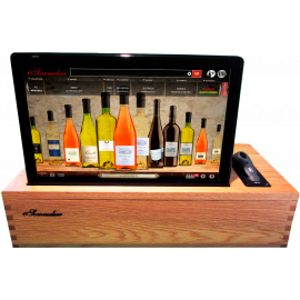 eSommelier Wine Collection Management System