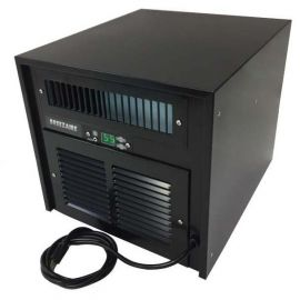 Breezaire WKL 3000 Black Stainless Steel Cooling Unit