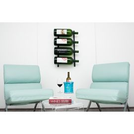 VintageView - Big Bottle Wall Series (4 Bottle)