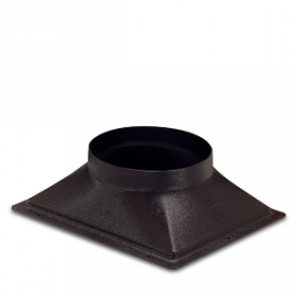 Wine Guardian Duct Collar - Return - Inlet