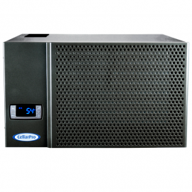 CellarPro 1800QTL-L Leather Cooling System