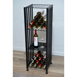 VintageView - Case & Crate Syrah Shelf insert
