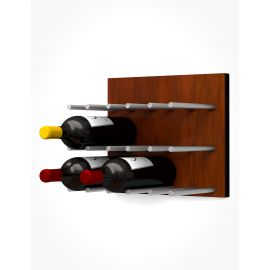 Ultra - Fusion Wine Wall Panel—Medium Finish (9 Bottles)