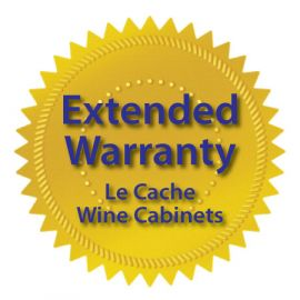 Le Cache Extended Warranty