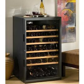 Transtherm Loft Wine Cabinet Glass Door