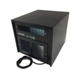 Breezaire WKL 6000 Black Stainless Steel Cooling Unit