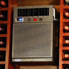 CellarPro 2000VSx 220V/50Hz Cooling Unit (Exterior)