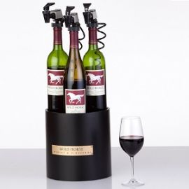 Winekeeper Noir 3 bottle