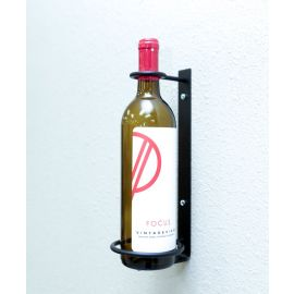 VintageView - W Series Perch 1-Bottle Vertical Wine Rack