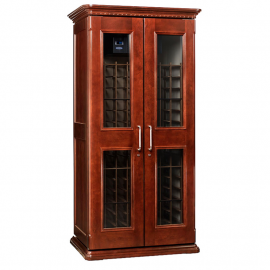 Le Cache European Country 2400 Wine Cabinet
