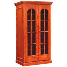 Vintage Series Masterpiece Cabinet Oak 330