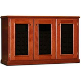 Legacy Credenza with Napa Door Style