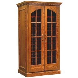 Vintage Series Masterpiece Cabinet Oak 430