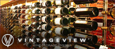 vintageview wine racks