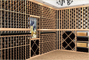 WineMaker Wine Racks