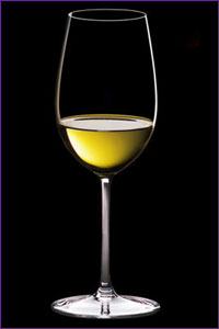 Riedel Riesling wine glass