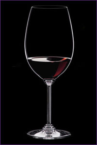 Riedel Wine Collection Shiraz/Syrah Wine Glasses