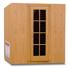 Vintage Series Wine Room 2600