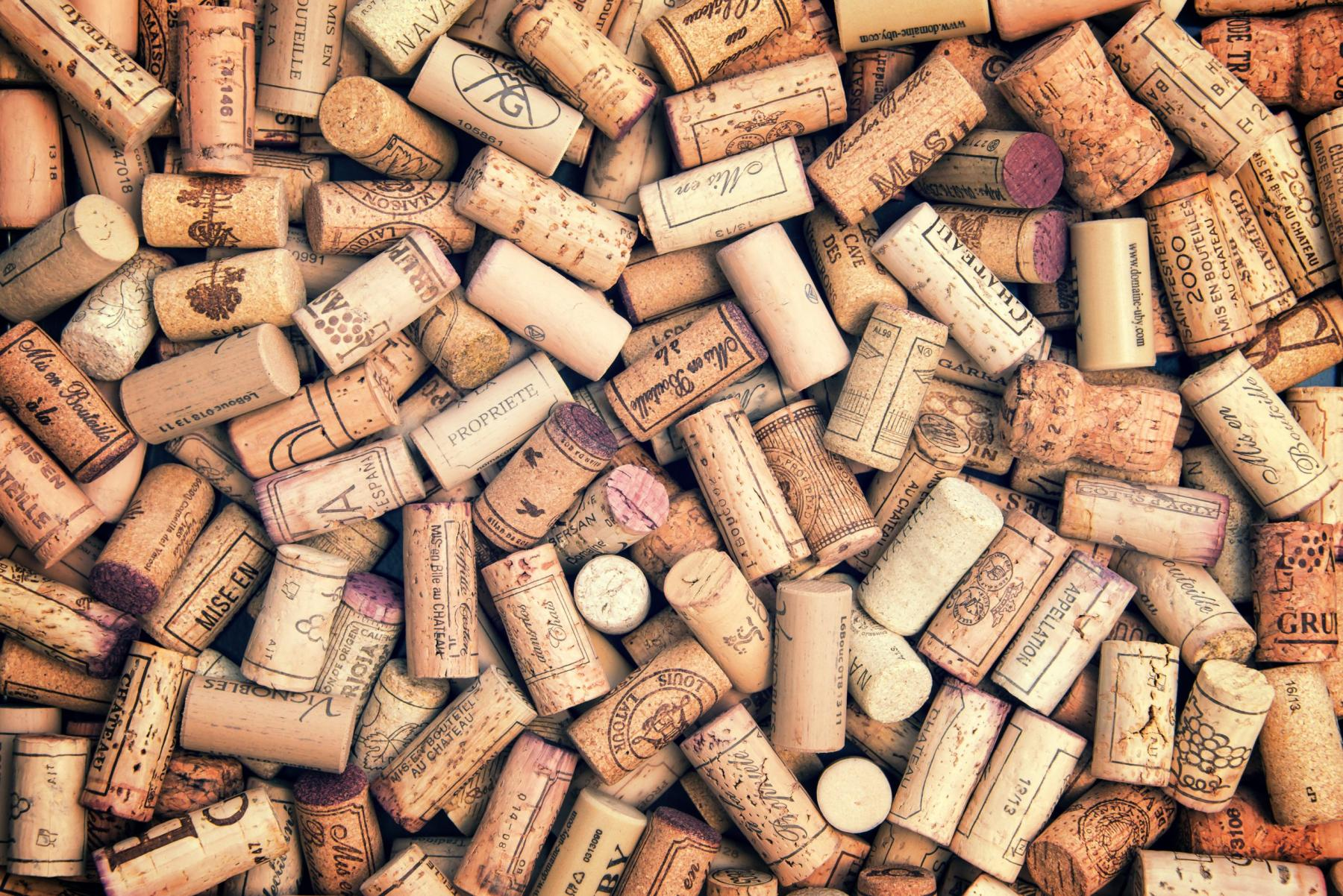 The Great Cork Debate: Natural vs. Synthetic vs. Screw Cap