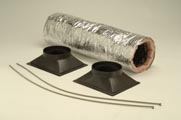Collars and Ducting Kit