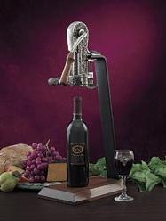 Rogar wine opener