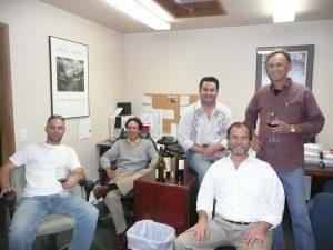 VintageCellars.com Wine Tasting