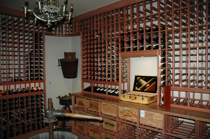 Build a Great Wine Collection