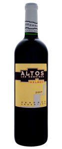 Altos Las Hormigas Malbec 2009