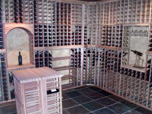 Vintner Wine Racking Kits