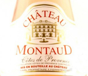 chateau montaud label