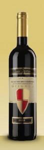 Ottone I Bottle Image