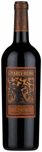 Gnarly Head 2009 California Cabernet Sauvignon