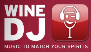 Wine DJ Icon