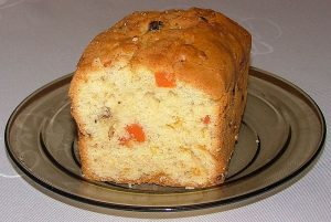 A Polish Fruitcake